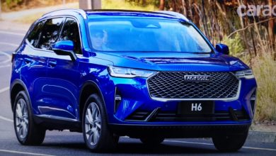 Photo of Cena i specifikacije Havala H6 za 2021. godinu: SUV srednje veličine po ceni od 30.990 dolara za vožnju