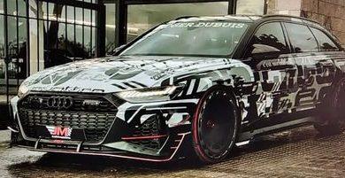 Photo of Prodaje se Audi RS6-R ABT Jona Olssona za više od 300.000 evra!