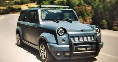 Photo of Vallis Iris: SUV iz Tunisa za manje od 11.000 evra