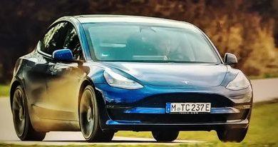 Photo of Performanse modela Tesla 3 (2021) u izveštaju o vožnji