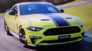 Photo of Ford Mustang nastavlja da dominira međunarodnim tržištem sportskih automobila