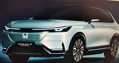 Photo of Honda otkriva SUV E: Prototip nagoveštava novi model
