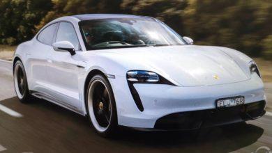 Photo of 2021. Porsche Taican prikaz: Turbo i Turbo S.