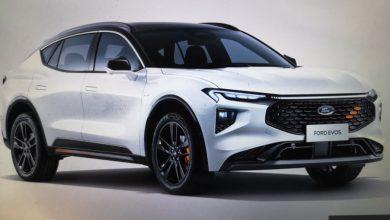 Photo of 2021. godine predstavljen Ford Evos za Kinu, australijsko predstavljanje je malo verovatno