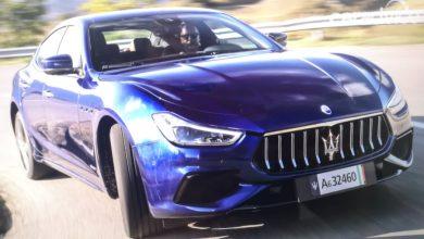 Photo of 2021 Maserati Ghibli Hibrid cena i specifikacije