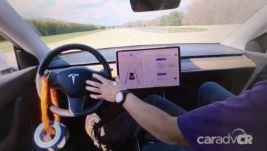 Photo of Elon Musk odgovara na smrtonosnu nesreću Teksasa Tesle, jer Consumer Reports otkriva kako Autopilot može biti prevaren
