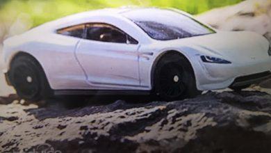 Photo of Matchbok igračke automobili postaju neutralni prema ugljeniku – a njegov prvi model je Tesla Roadster