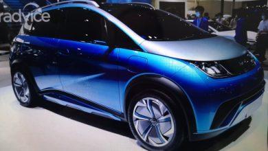 "Photo of 2021. BID EA1: Otkriven australijski električni automobil ""ispod 35.000 USD"""