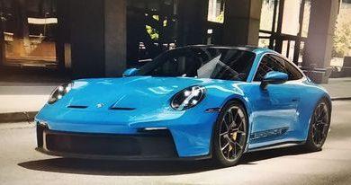 Photo of Porsche 911 GT3, mnogo brži od najavljenog!
