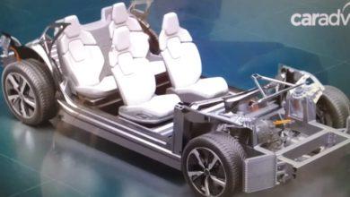Photo of Villiams Advanced Engineering i Italdesign predstavljaju novu arhitekturu električnih vozila