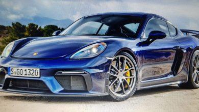 Photo of Porsche izdanja zaustavljaju prodaju 2021. Caiman, Bokster, 718 Spider