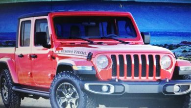 Photo of Novi model teksaške staze Jeep Gladiator Pickup iz 2021. godine ekskluzivan je za Teksašane