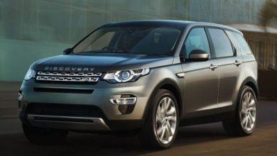 Photo of 2018 Land Rover Discoveri Sport TD4 (110kV) HSE pregled 5 sedišta