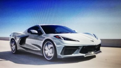 Photo of 2022. Chevi Corvette će dodati tri vruće nove boje