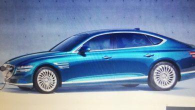Photo of Genesis prikazuje novu EV varijantu luksuzne limuzine G80