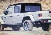 Photo of Jeep podseća na 43.000 Vranglera, gladijatora sa ručnim menjačima