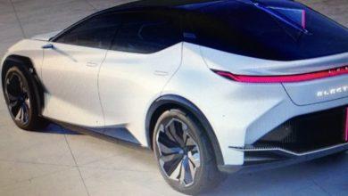 Photo of Lekus LF-Z koncept nagoveštava proizvodnju EV za 2025. godinu