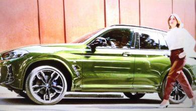 Photo of Procurio je facelift iz 2021. godine BMV Ks3