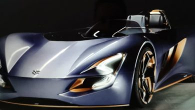 Photo of Predstavljen koncept električnog sportskog automobila Suzuki Misano