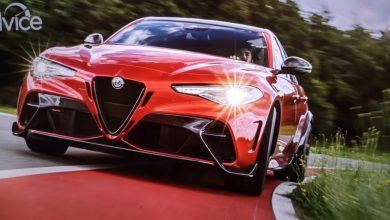 Photo of 2021 Alfa Romeo Giulia GTA i GTAm cena i specifikacije