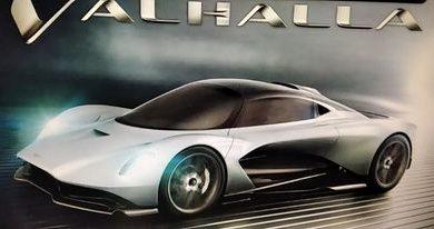 Photo of Aston Martin Valhalla i Vankuish prelaze na AMG V8