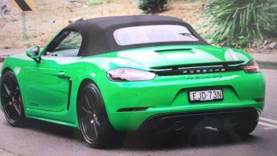 Photo of Potpuno električni Porsche 718 Bokster koncept u izradi – izveštaj