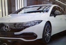 Photo of 2022. Mercedes-Benz EKS kreće u proizvodnju u nemačkoj fabrici 56