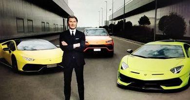 Photo of Lamborghini pokazuje svoje planove za elektrifikaciju