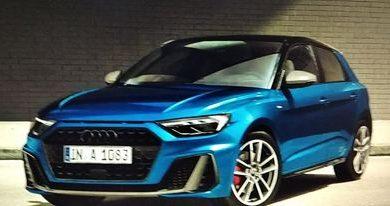 Photo of Audi: lifting lica za razne serijske modele
