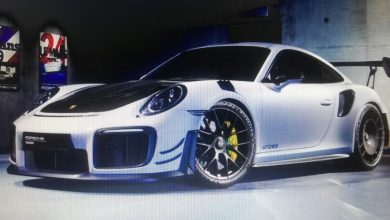 Photo of Porsche 911 GT2 RS Racing Kit će uskoro biti dostupan u SAD-u