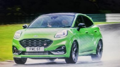 Photo of 2021. Ford Puma ST: Jednostavno, zabavno i nije za nas