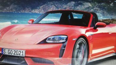 Photo of Koncept Porsche Bokster EV mogao bi uskoro da se pojavi