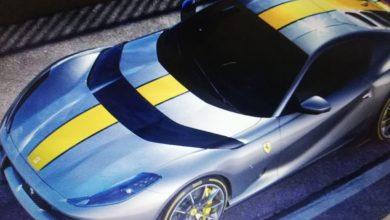 Photo of Ferrari 812 Competizione ima 819 konjskih snaga, obrtaje više