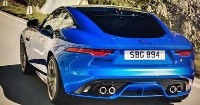 Photo of Jaguar F-Tipe uskoro će biti dostupan samo u V8?