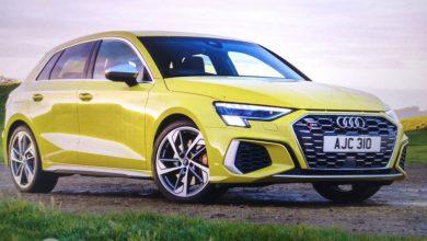 Photo of 2022. Audi S3: Australijski detalji otkriveni rano, lokalno lansiranje krajem 2021