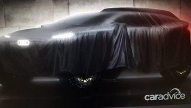 Photo of Audi potvrdio benzinsko-električni hibridni trkač za Dakar reli 2022. godine