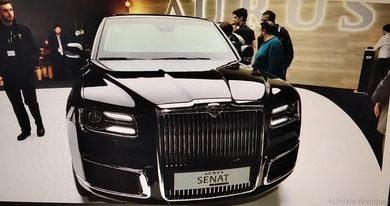 Photo of Aurus Senat – 100% ruski luksuzni automobil ide u proizvodnju