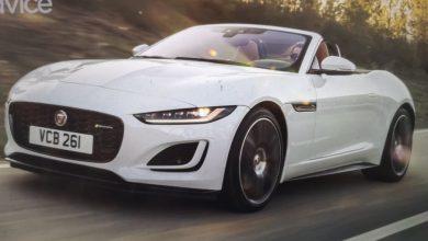 Photo of 2022. Jaguar F-Tipe P450 V8 dolazi u Australiju