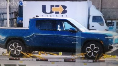 Photo of Rivian R1T pick-up, R1S SUV i Amazon dostavnik špijunirali su na Novom Zelandu kao prve isporuke u blizini