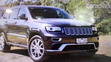 Photo of 2014-2015 Jeep Grand Cherokee opozvan sa greškom pogonskog sklopa