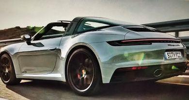 Photo of Porsche 911 GTS (2021) – I još pet 992, pet!