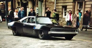 Photo of Dodge punjač iz Fast and Furious 9 košta 1 milion evra!