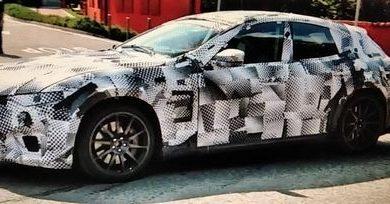 Photo of Džip Ferrari Purosangue i dalje se igra skrivača na fotografijama