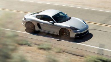 Photo of 2021. Porsche 718 Caiman GTS 4.0 Manual oduševljava dušu