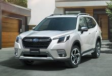Photo of 2022. Subaru Forester će imati svežiji izgled