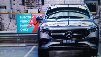 Photo of 2021. Mercedes-Benz EKA250 pregled lansiranja