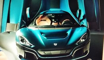 Photo of Ko je Mate Rimac, izumitelj električnih hiper automobila?