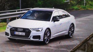 Photo of 2021. Audi A6 45 TFSI pregled