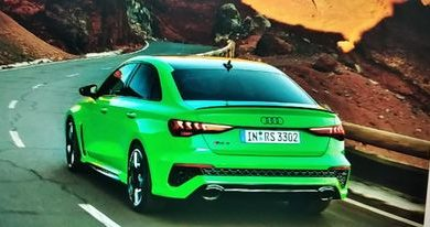 Photo of Audi RS 3 (2021) – Najpametniji moderni Audi?