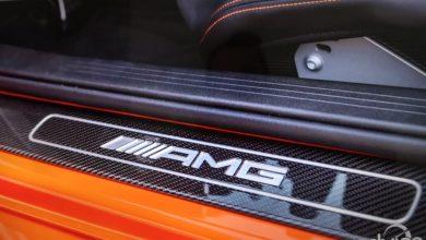 Photo of Mercedes-AMG će postati električni sa posvećenom 'skateboard' arhitekturom
